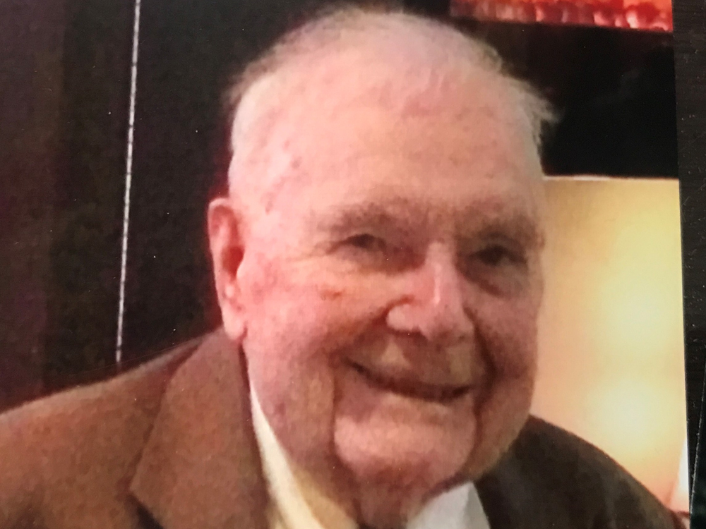 Obituary of William Wilson | James W. Cannan Funeral Home | Proudly...