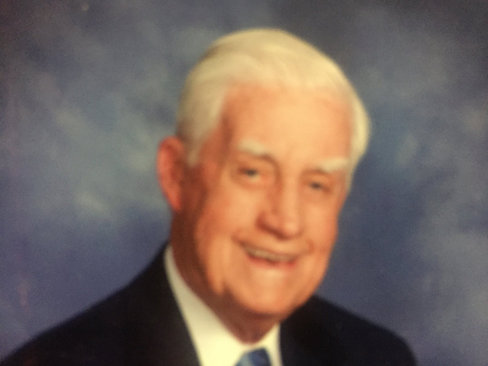 Obituary Of Dr Joseph E Griffin James W Cannan
